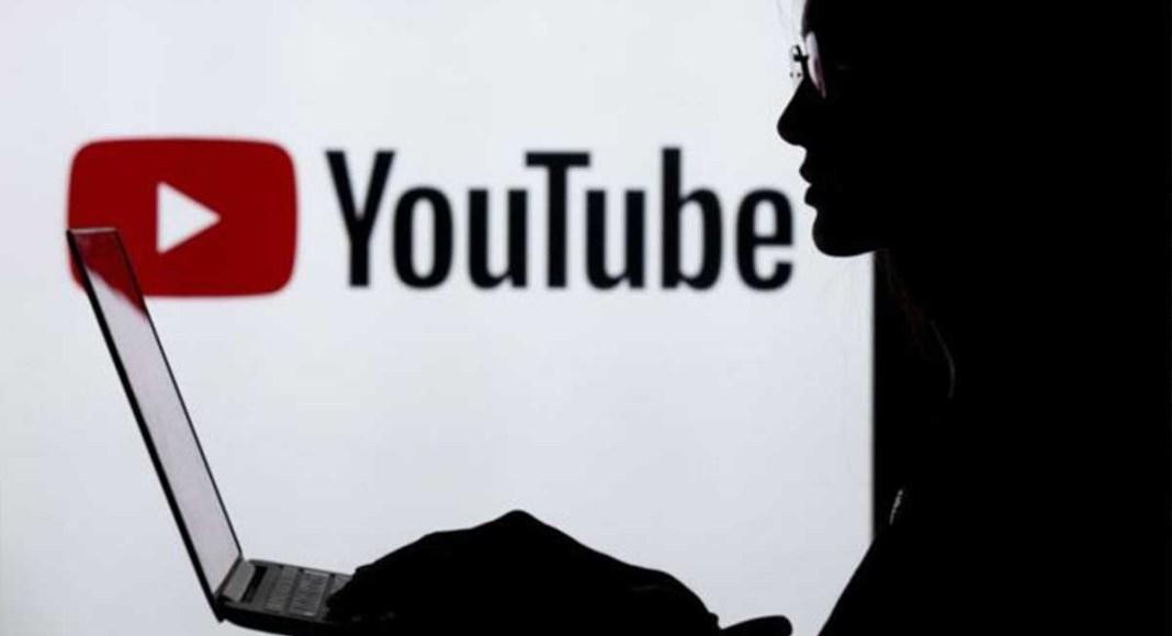 Setiap Menit 4,5 Juta Video YouTube Ditonton