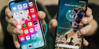 Pemasukan Aplikasi Smartphone