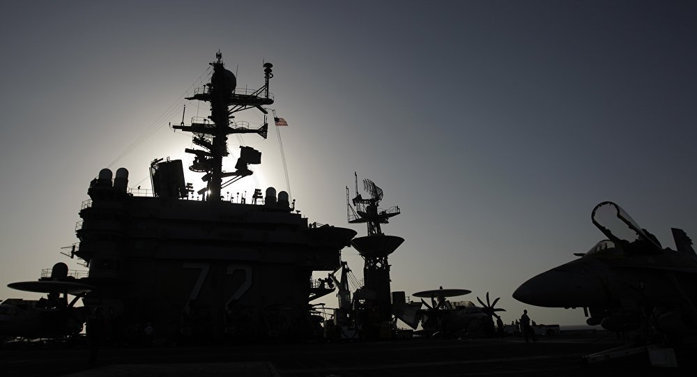 Koalisi Angkatan Laut