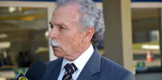 Ricardo Galvao, Kepala LAPAN Brazil