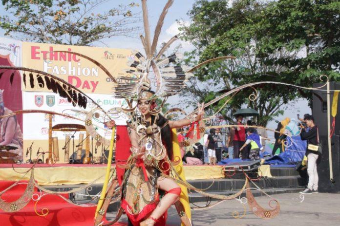 Tabalong Ethnic Festival