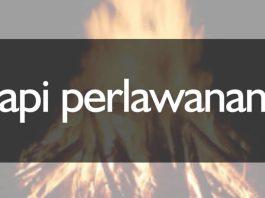 Api Perlawanan