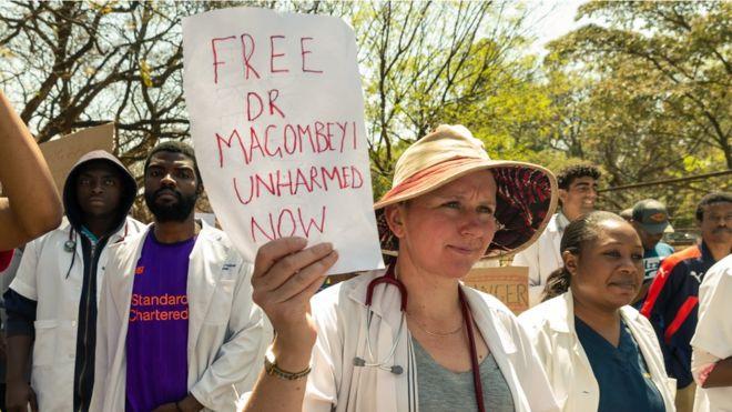 Dokter Zimbabwe