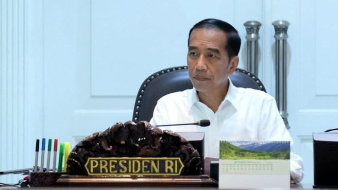 Ratas Jokowi