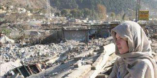 Gempa Pakistan
