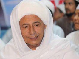 Habib Luthfi bin Yahya, Mbah Moen