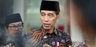 Jokowi Mahasiswa