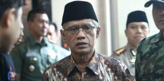 Muhammadiyah Haedar Nashir