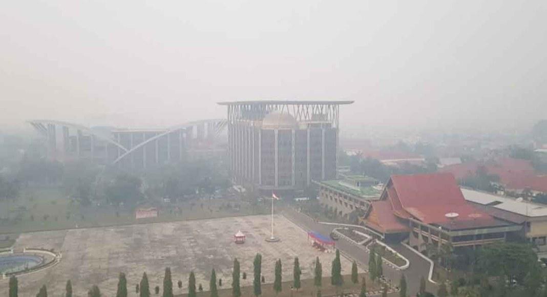 ISPA Riau