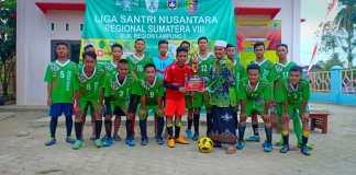 LSN Region Lampung