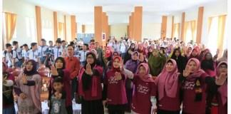 Anti Kekerasan Terhadap Perempuan