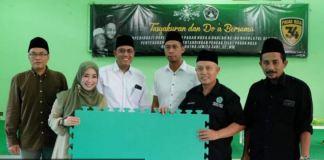 PSNU Pagar Nusa Tuban