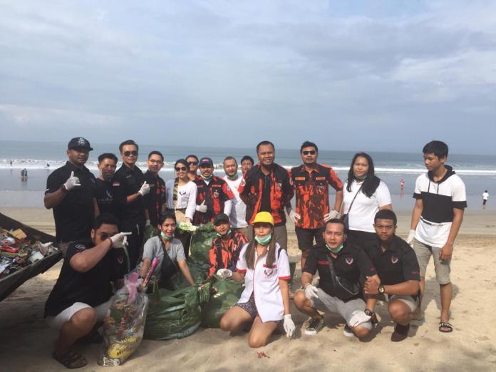 234SC Bali