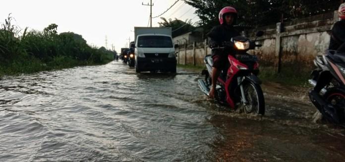 Banjir Driyorejo