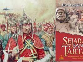 Sejarah Bangsa Tartar