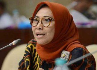 Wakil Ketua Komisi X DPR RI Hetifah Sjaifudian.