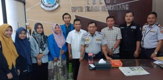KOPRI PC PMII Kota Semarang