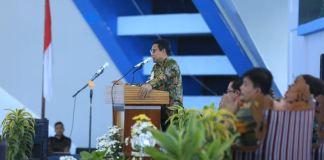 Menteri Halim