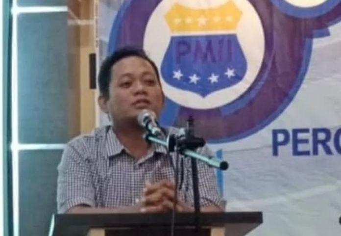 Ahmad Bagja