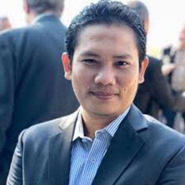 Abdul Manap Pulungan, Peneliti INDEF