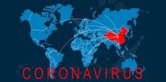 Wabah Virus Corona Infeksi Lebih 50 Negara