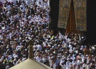 Pemerintah Arab Saudi Tangguhkan Visa Umrah
