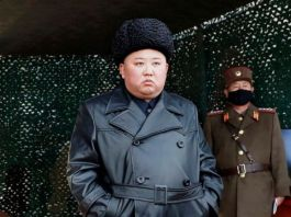 Kim Jong-un Meninggal