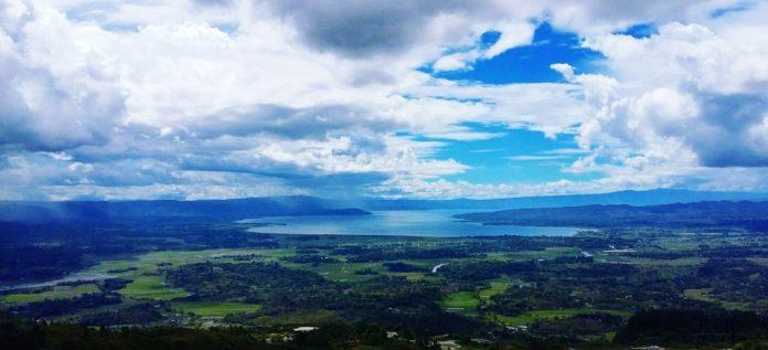 Presiden Tandatangani PP Perubahan Nama Kabupaten Toba Samosir