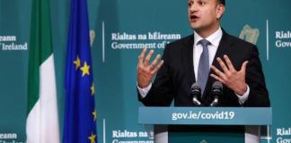 PM Irlandia