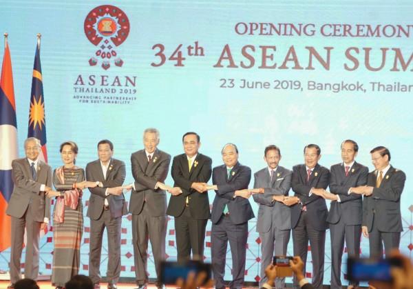 KTT ASEAN