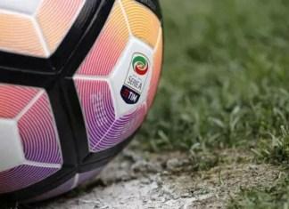 Berita Baru, Serie A Italia
