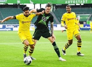 Berita Baru,Borussia Dortmund