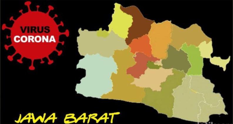 PSBB Jawa Barat