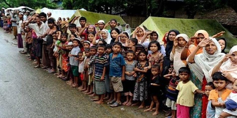 Berita Baru, Muslim Rohingya