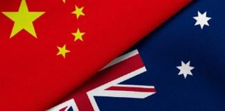 Berita Baru, China-Inggris