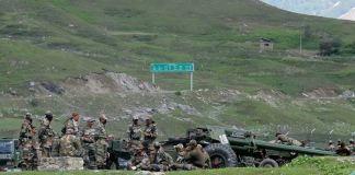 Pertahan Udara India