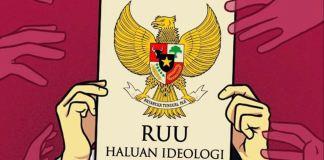 RUU Haluan Ideologi Pancasila