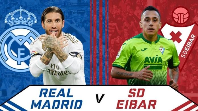 Berita Baru, Real Madrid