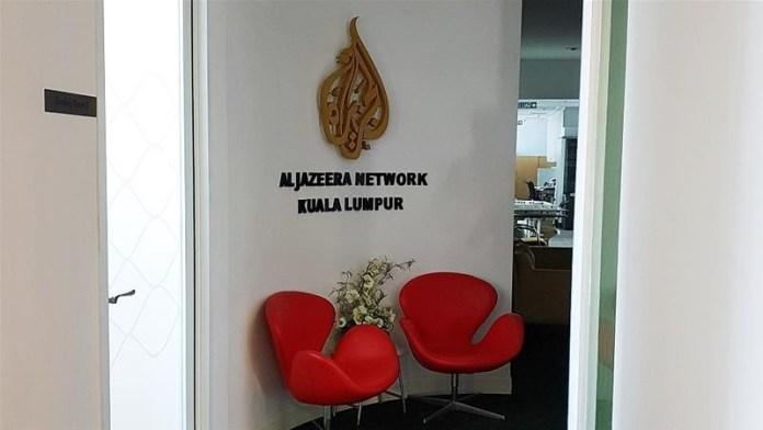 Aljazeera Malaysia