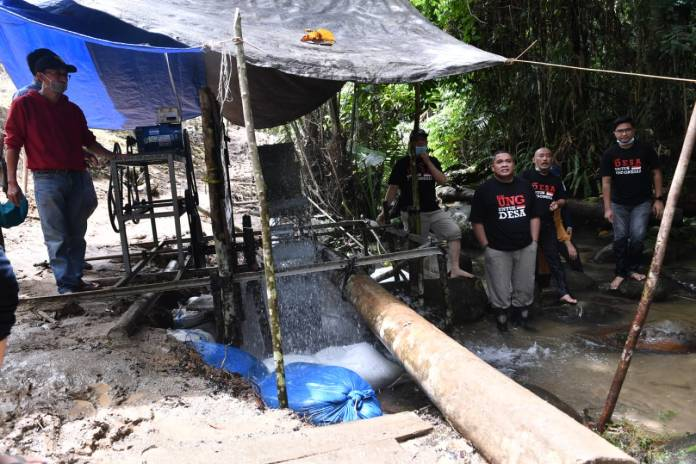 Dusun Tumba