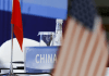 Rusia dan China