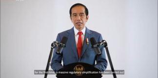 Investor ke Indonesia