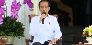 Menteri Baru Jokowi
