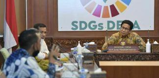 Pilot Project SDGs Desa