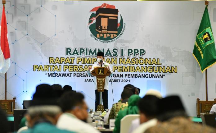 Rapimnas I DPP PPP