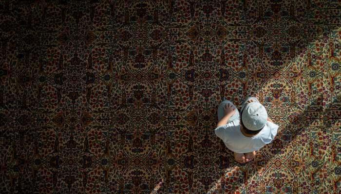 Ramadan kedua Oman Fathurahman
