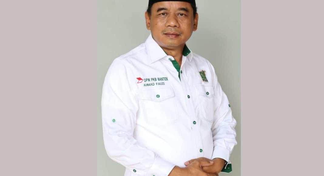 Anggota DPRD PKB se Banten Berterimakasih kepada Gus AMI atas Perjuangan Revisi Perpres 33