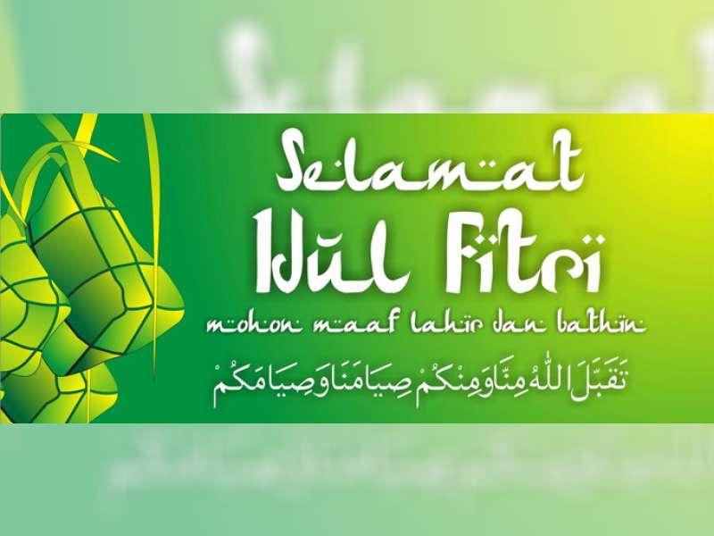 Hari Raya Idul Fitri Merayakan Kemenangan Membasuh Jiwa