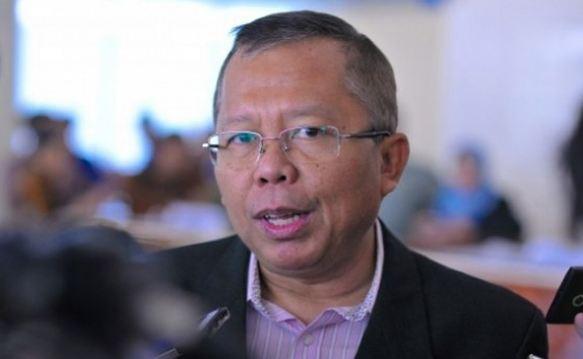 Wakil Ketua TKN, Arsul Sani.
