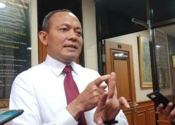 Kabareskrim Komjen Arief Sulistyanto.